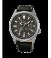 Reloj Automático Hombre Orient Defender FET0N002K correa cuero