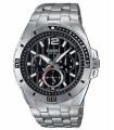 Reloj CASIO caballero MTD-1060D-1A2 correa de acero