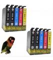 copy of Tinta Negra compatible con 603XL Epson Expression Home XP-2100 XP-2105 XP-3100