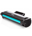 Toner Compatible para HP W1106A / 106A Negro CON CHIP para HP Laser 107a, 107w / MFP 135a, 135w, 137fnw