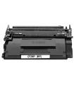Toner Compatible para HP CF289Y / 89Y 20000c (SIN CHIP)