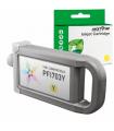 copy of Tinta compatible Canon PFI703 / PFI303 NEGRO MATE PIGMENTADA para Canon imagePROGRAF IPF 810 / 815 / 820 / 825