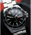 Reloj hombre automático Orient Kamasu Mako III RA-AA0001B Cristal Zafiro