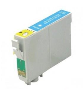 EPSON T1002 CIÁN Cartucho tinta compatible Cián para Epson T1002