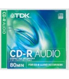 CD-R DIGITAL AUDIO