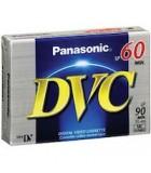 DVC DIGITAL VIDEOCASSETTE
