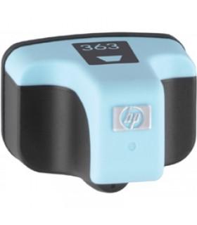 HP 363 XL CIAN CLARO Cartucho de tinta compatible cian claro para impresora hp 363 (C8774E) 13ML.