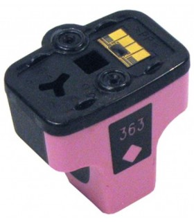 HP 363XL MAGENTA CLARO Cartucho de tinta compatible Magenta claro para impresora hp 363 (c8775) 13ML.