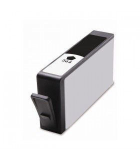 HP 364XL NEGRO Cartucho de tinta hp 364xl compatible negro cb321ee 20ML.