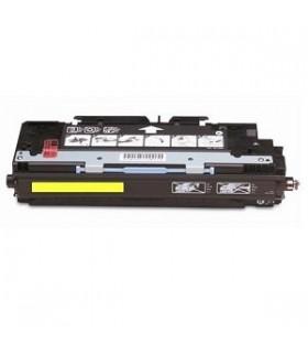 HP Q2672A AMARILLO Cartucho toner Premium amarillo compatible hp q2672a para laserjet 3500-3550-3700