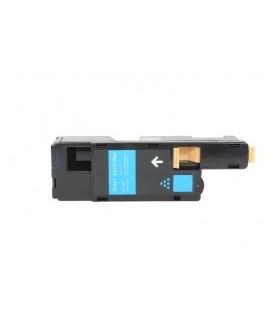 EPSON C1700/C1750/CX17 CYAN tóner compatible 1400C.
