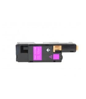 EPSON C1700 / C1750 / CX17 MAGENTA tóner compatible 1400C.