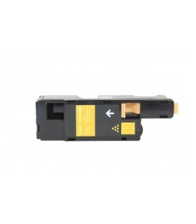 EPSON C1700/C1750/CX17 AMARILLO tóner compatible 1400C.