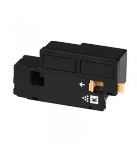 Dell 1250-1350-1355 NEGRO toner compatible 2000 pags