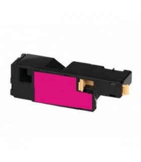 Dell 1250-1350-1355 MAGENTA toner compatible 1400 pags