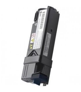 Toner Compatible Negro Dell 1320 2000 pags