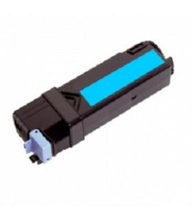 tóner compatible DELL 2130/2135 CYAN 2500C.