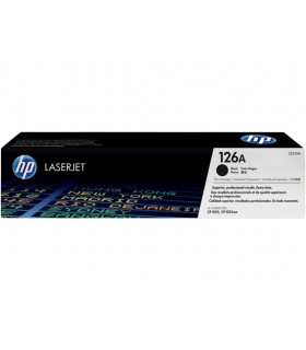 Cartucho de tóner negro Original HP 126A LaserJet CE310A