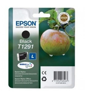 Epson T1291 cartucho original negro