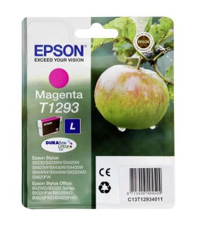 Epson T1293 cartucho original magenta