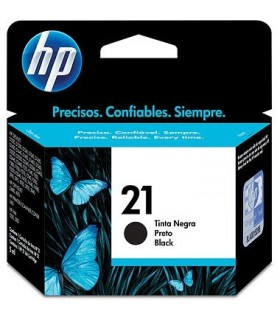HP 21 C9351AE cartucho original negro