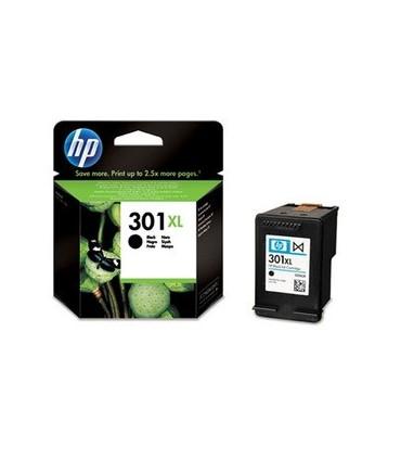cartucho negro original HP 301XL CH563
