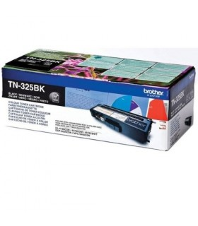 Brother toner laser negro 4.000 paginas TN-325BK