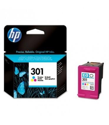 cartucho original color HP 301 CH562EE