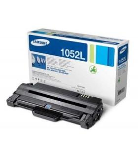 Toner original samsung toner laser negro 2.500 paginas MLT-D1052