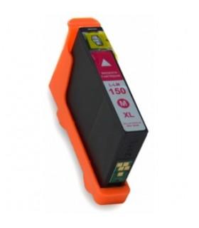 LEXMARK 150XL MAGENTA cartucho compatible Magenta alta capacidad Lexmark 150XL