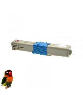 OKI C301 / C321 / MC332 / MC342 MAGENTA toner compatible