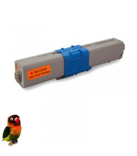 C310 /C330 /C510 /C530 /C530dn /MC351 /MC352DN /MC361DN /MC362DN /MC561DN /MC562DN MAGENTA toner oki compatible