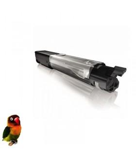 Tóner compatible negro para oki C3300 C3400 C3450 C3520 C3530mfp C3600 MC350 MC360