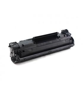 HP CF283A Toner compatible HP LASERJET PRO M125 / M126 / M127 / M128