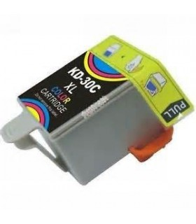 30XL COLOR KODAK 3952371 cartucho compatible
