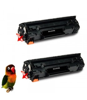 Toner x HP CF279A HP LaserJet Pro M12 / M12a / M12w / MFP M26a / MFP M26nw 79A