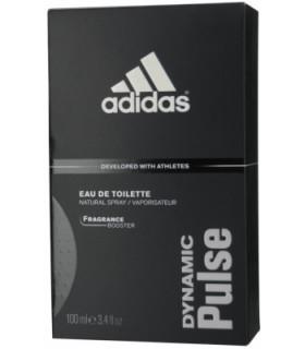 Dynamic pulse eau de toilette vaporizador 100 ml by adidas