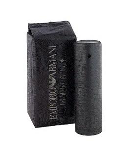 Emporio el eau de toilette vaporizador 30 ml by emporio armani