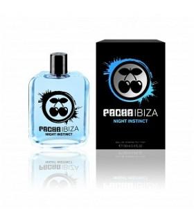 Pacha Man Night Instinct eau de toilette 100 ml