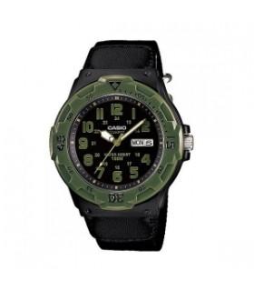 Reloj hombre Casio MRW-200HB-1BV