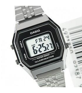 Reloj mujer Casio LA680WA-1DF