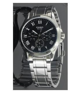 Reloj hombre Casio MTP-E301D-1B