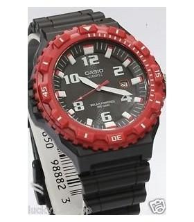 Casio SOLAR MRW-S300H-4B reloj hombre