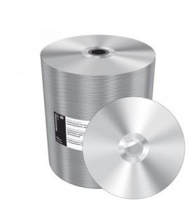 CD-R MediaRange Professional Line Silver Blank 100 pcs