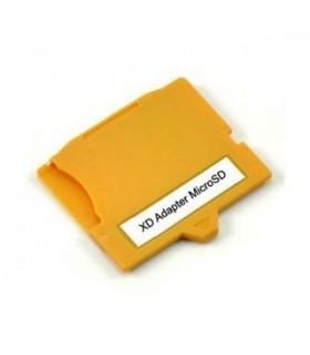 Adaptador de Tarjetas MicroSD a XD MASD-1 para Olympus