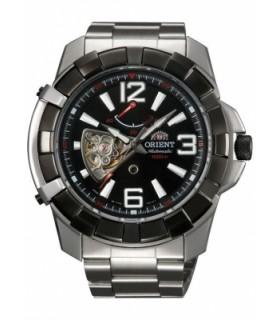 "reloj automático ORIENT ""THE GUARDIAN"" AUTOMATICO FFT03002B POWER RESERVE"