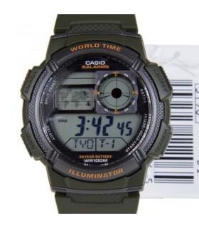 Reloj Casio Digital AE-1000W-3A hombre