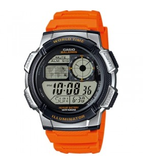Reloj Casio digital AE-1000W-4B hombre