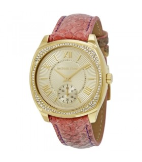 RELOJ MUJER MICHAEL KORS Bryn Gold Dial Ladies Watch