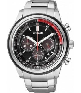Citizen Eco-Drive 100m Multi-Dial Chronograph Watch CA4034-50F